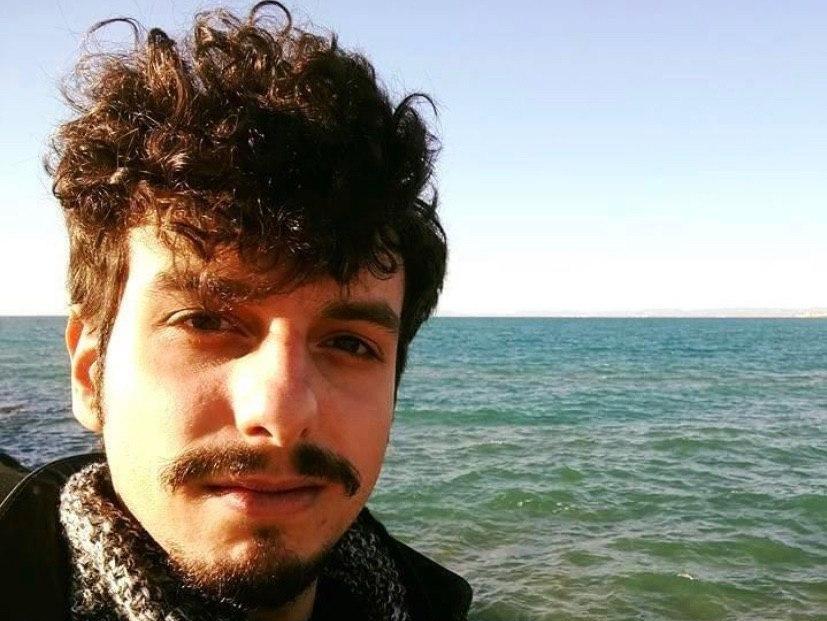 Massimiliano Sallemi