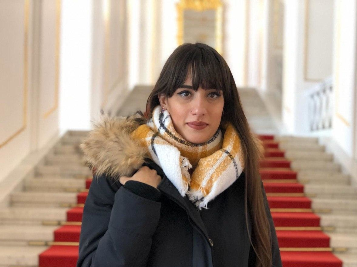 Anna Miccolis