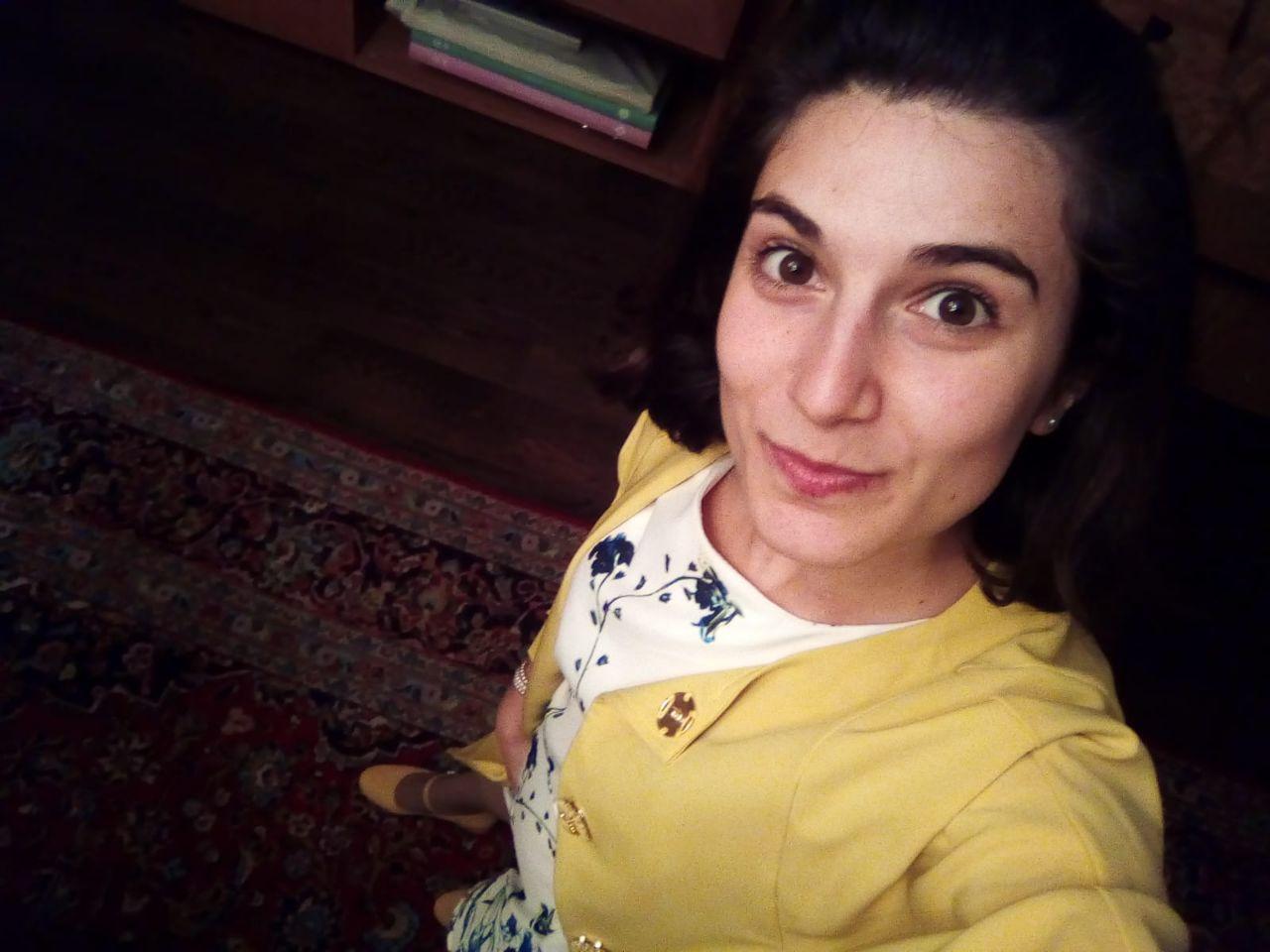 Lucia Vespe