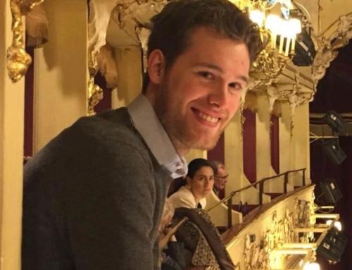 Lorenzo Cattaneo è il nuovo Presidente Nazionale maschile della FUCI!