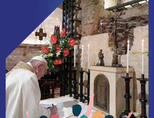 """""""Fratelli Tutti"""": firmata ad Assisi la nuova enciclica di Papa Francesco!"""