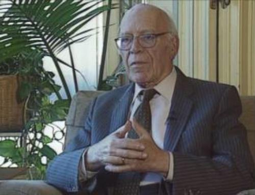 Ramon Sugranyes: il cattolicesimo democratico vissuto