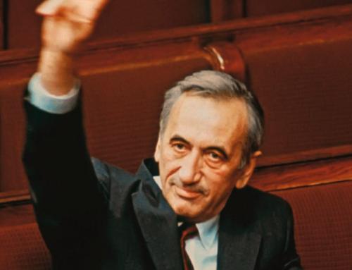 Tadeusz Mazowiecky