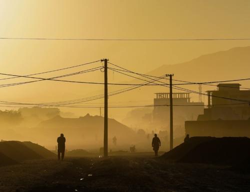 Afghanistan 2021. La fine di un'era e l'inizio di un'altra